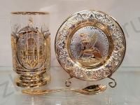 Набор Чайный Санкт-Петербург